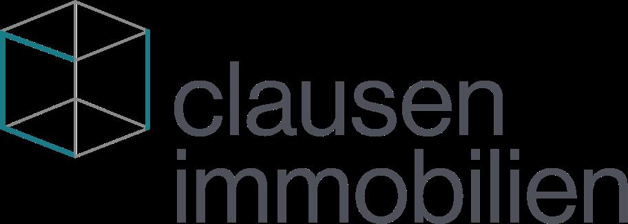 CI ClausenImmobilien Logo