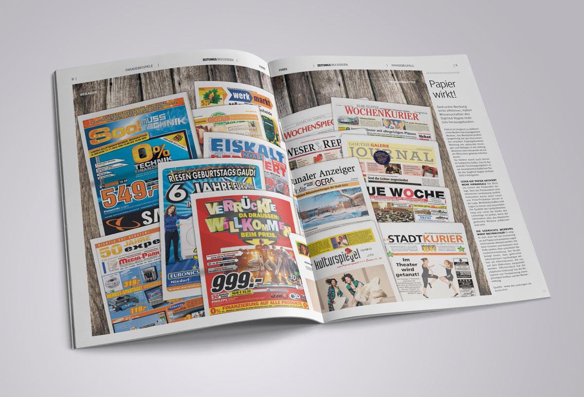 FUNKE Zeitungsdruckereien Broschuere08