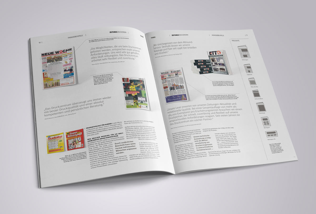 FUNKE Zeitungsdruckereien Broschuere09
