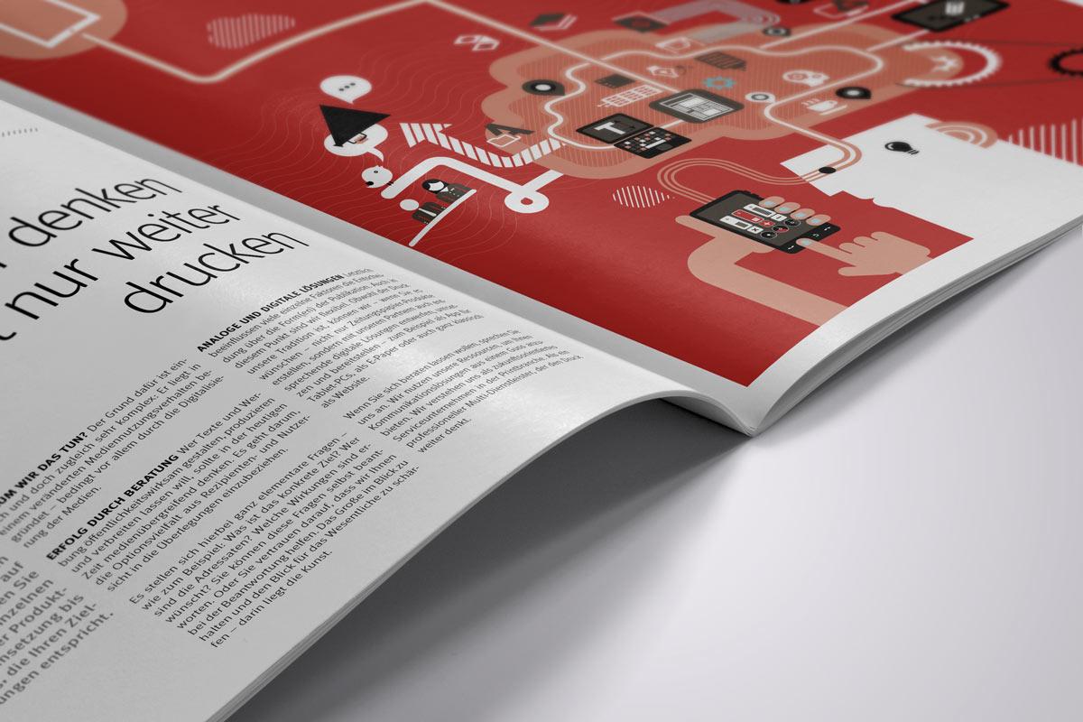 FUNKE Zeitungsdruckereien Broschuere18