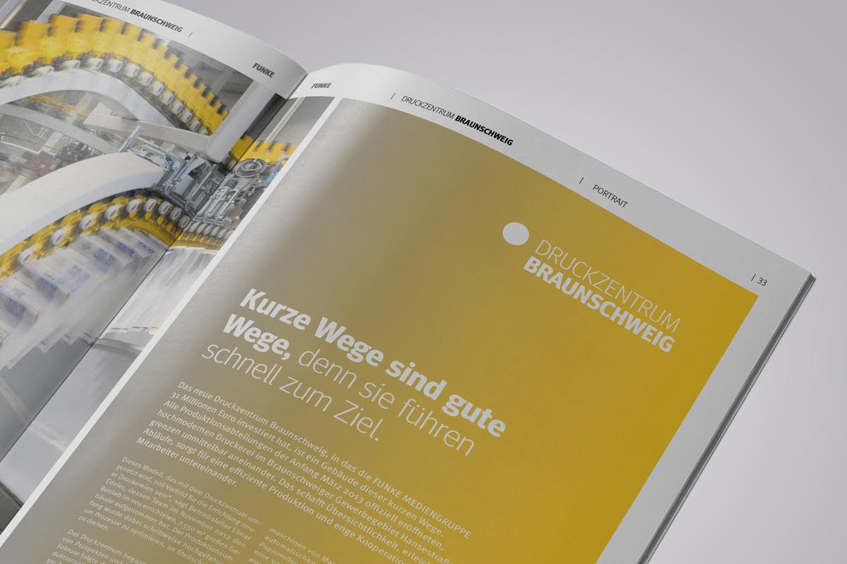 FUNKE Zeitungsdruckereien Broschuere27
