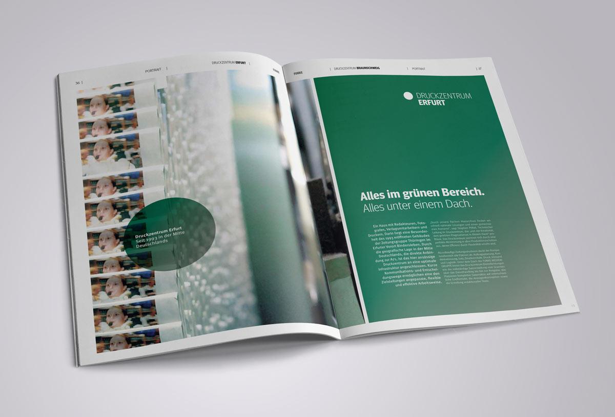 FUNKE Zeitungsdruckereien Broschuere30