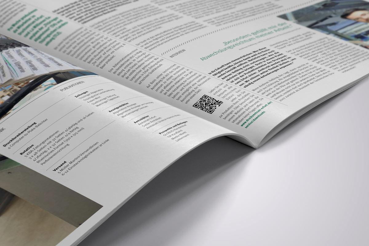 FUNKE Zeitungsdruckereien Broschuere33