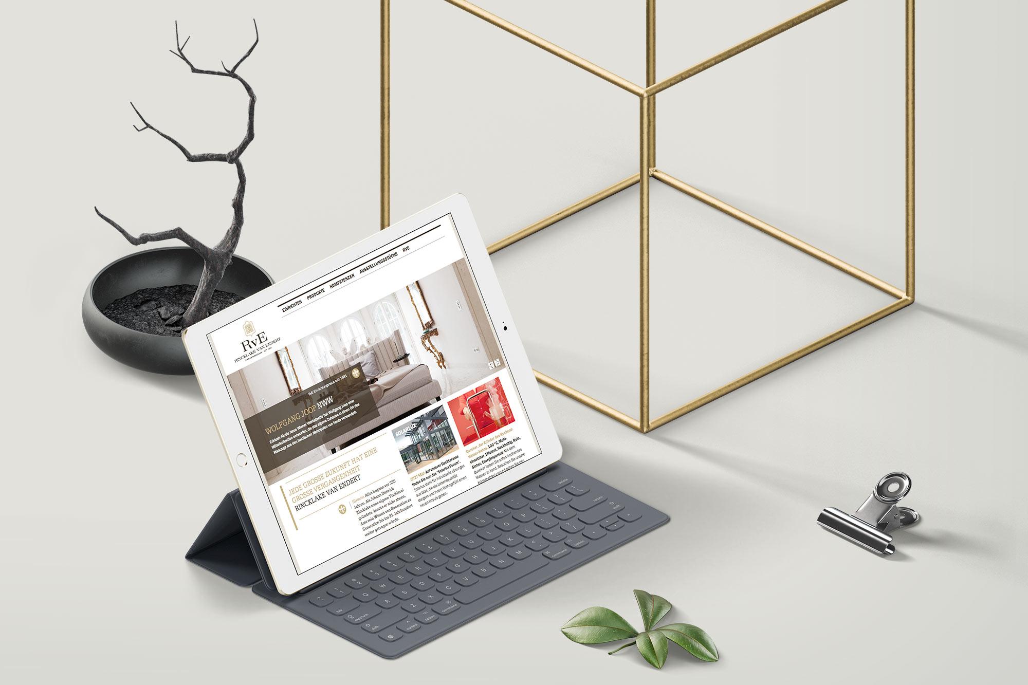 rincklake van endert nolte hammer. Black Bedroom Furniture Sets. Home Design Ideas