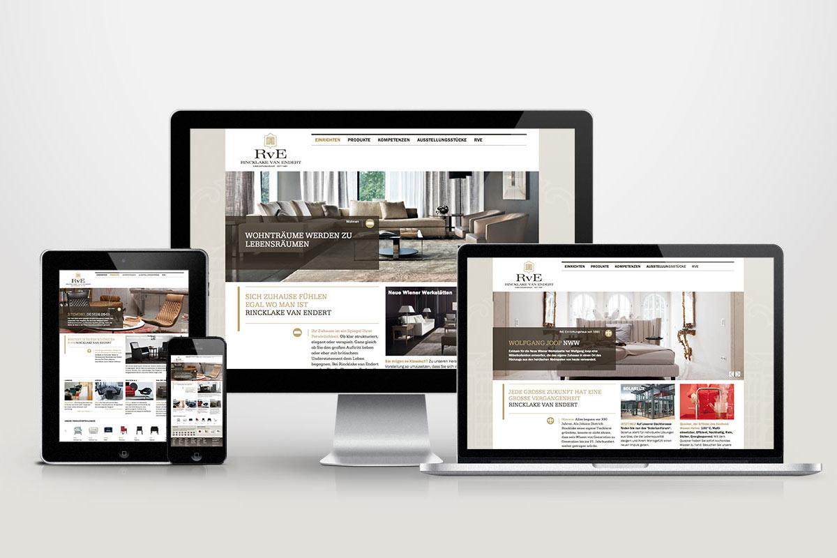RvE Webdesign 01