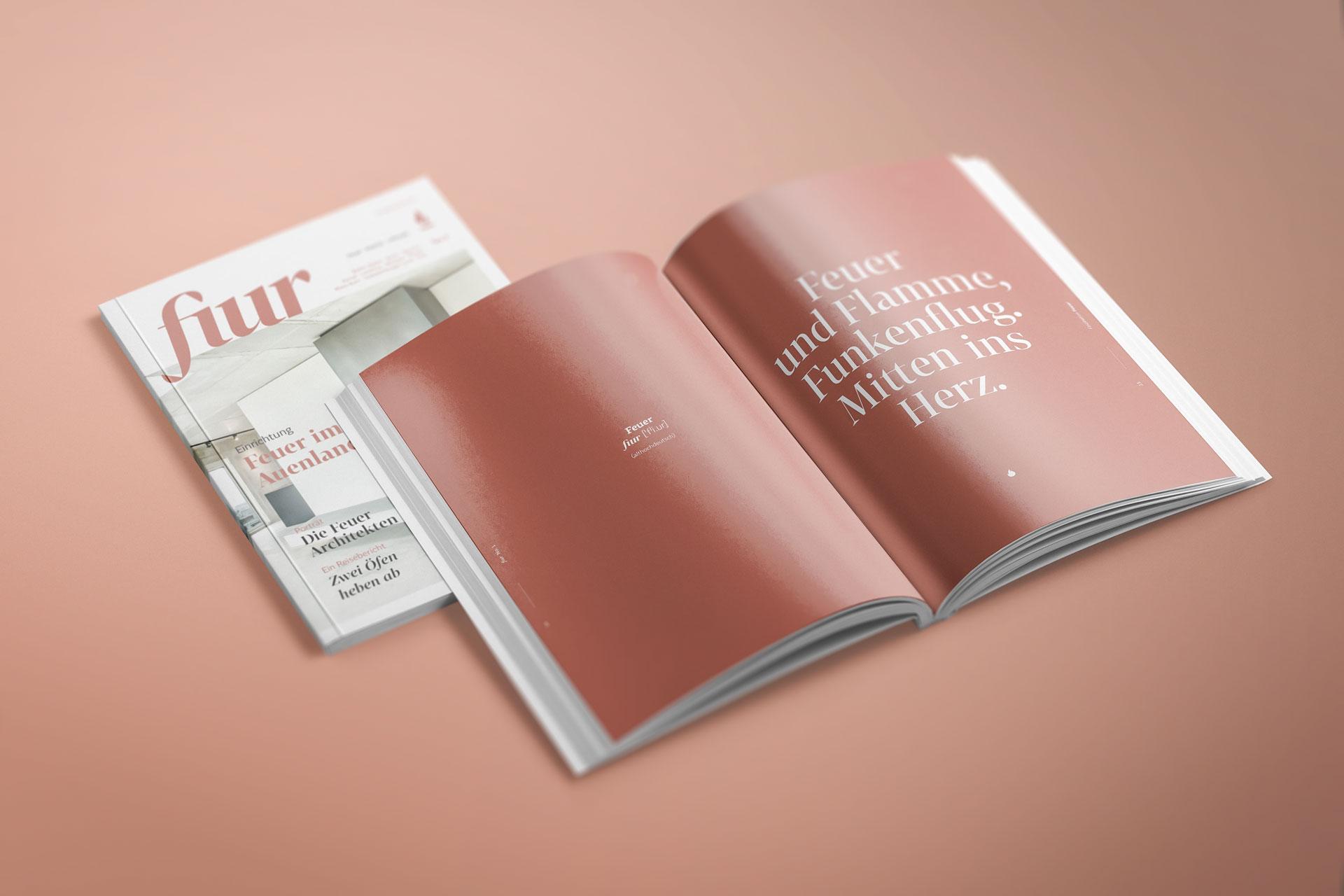 Fiur Magazin 01