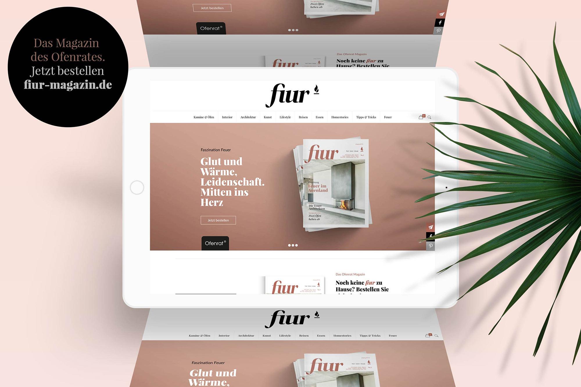 fiur website