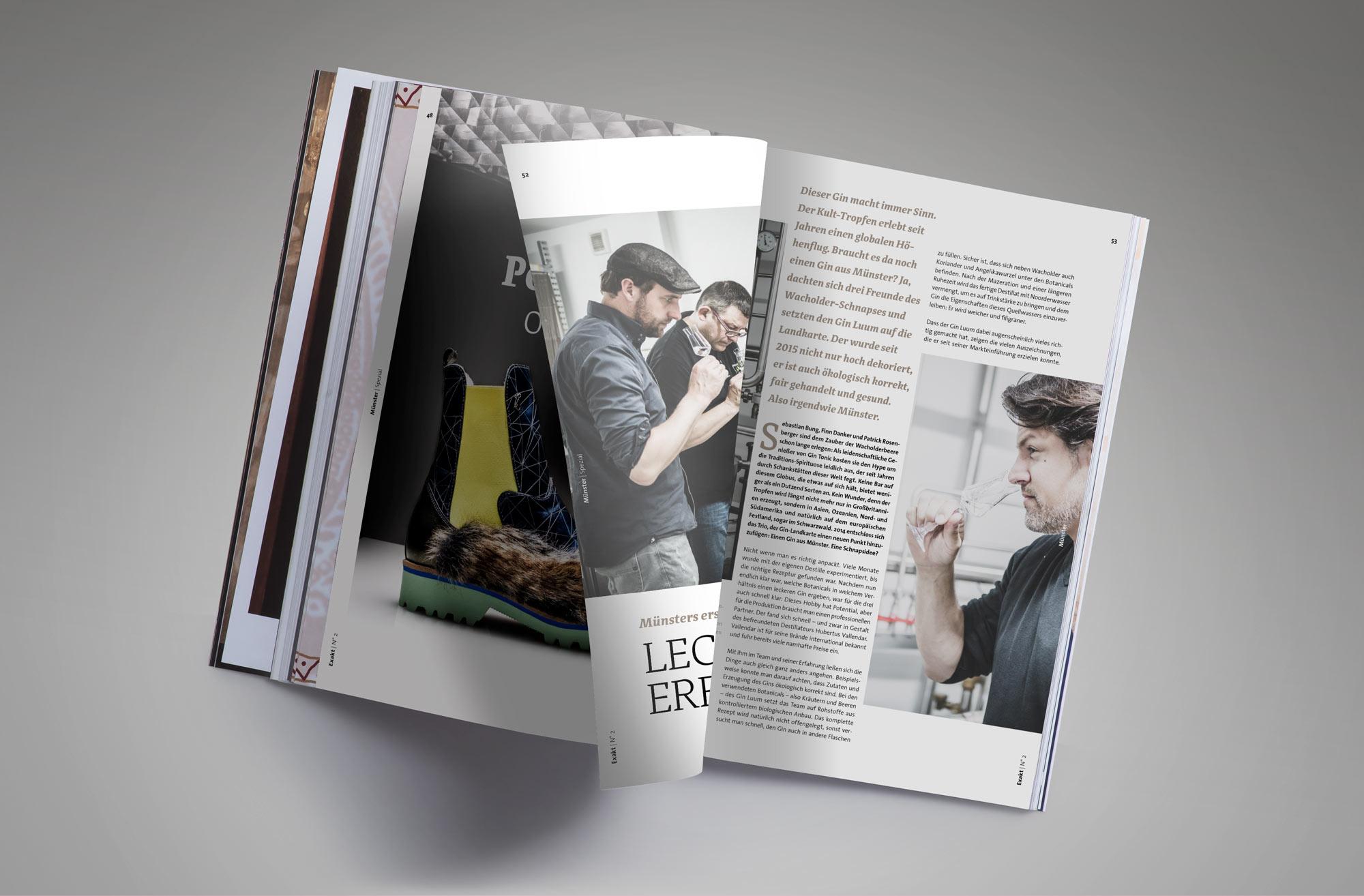 Magazine Mockup Vol2 13
