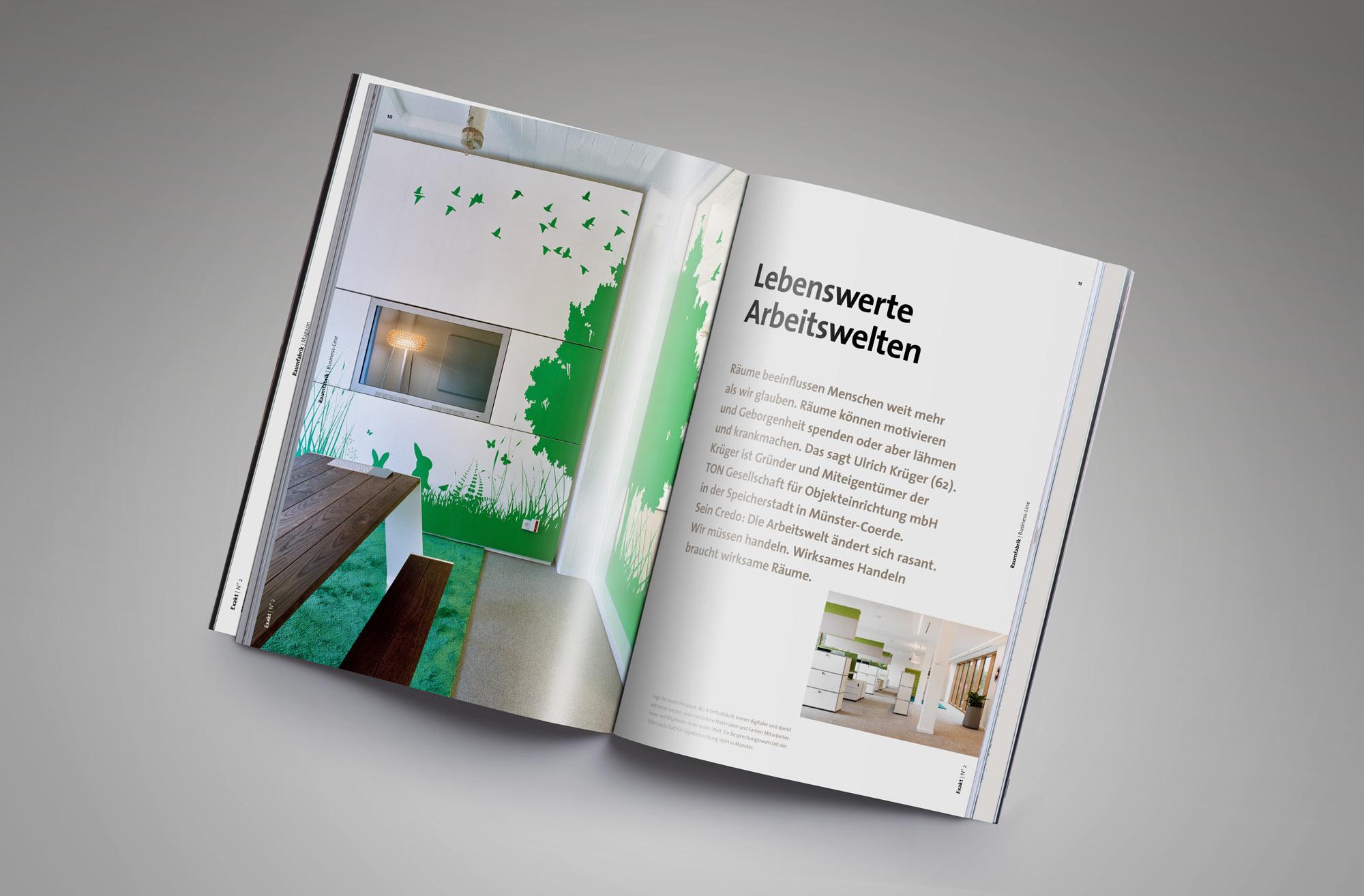 Magazine Mockup Vol2 8