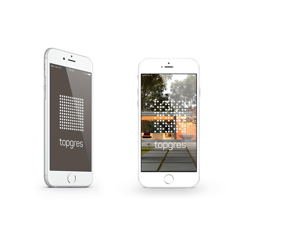 Topgres Iphone